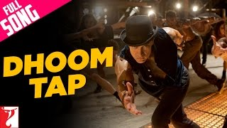 Dhoom Tap Dance - Dhoom:3 - Aamir Khan