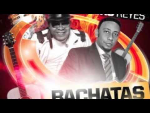Anthony Santos VS Teodoro Reyes - BACHATA MIX (COMPLETAS)