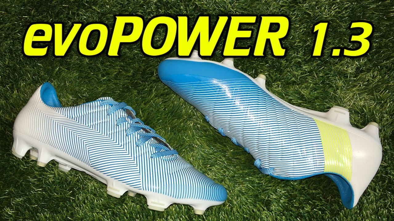 541eb37fc Puma evoPOWER 1.3 Camo - Review + On Feet - YouTube