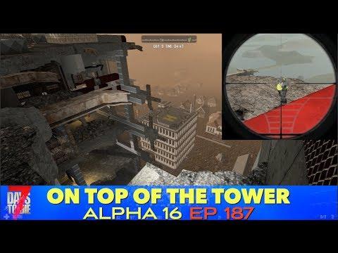 7 days to die alpha 16 187