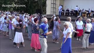 Танцуем под белорусскую песню! Music! Dance!