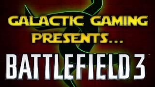 BATTLEFIELD 3 - Lvl 11 WalkThrough w Live Commentary KAFFAROV in HD