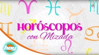 Horóscopos 08 de diciembre | Mizada Mohamed | Hoy