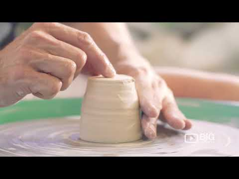 Silky Shapes, Art School or Art Studio in Sydney for Pottery Classes or Pottery Making