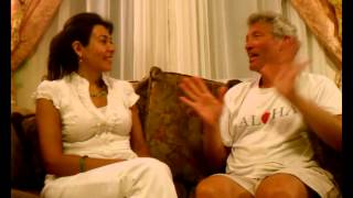 A Flirt Under the Blue Moon | Co-hosting Pilot | Life on Maui with Steve and Radhe