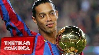 Sự nghiệp Ronaldinho - Nhà ảo thuật của bóng đá Brazil - Chân dung huyền thoại 06