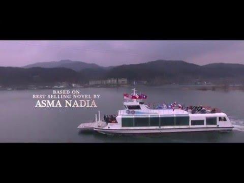 Teaser Jilbab Traveler Love Sparks in Korea