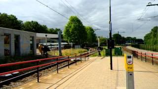 Spoorwegovergang Nuth Railroad/ Level Crossing