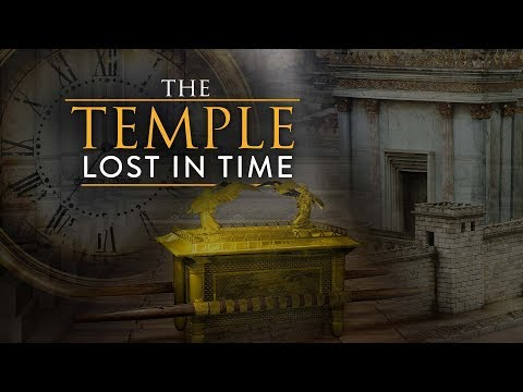 The Temple Lost in Time