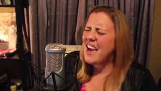Love Like Crazy by Lee Brice cover by Taming Renee