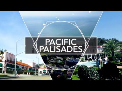 Pacific Palisades   Community Tour - Видео онлайн