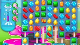 Candy Crush Soda Saga Level 1326 - NO BOOSTERS