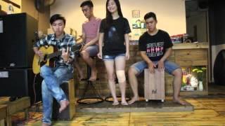 Ngày mai (tóc tiên)- acoustic cover