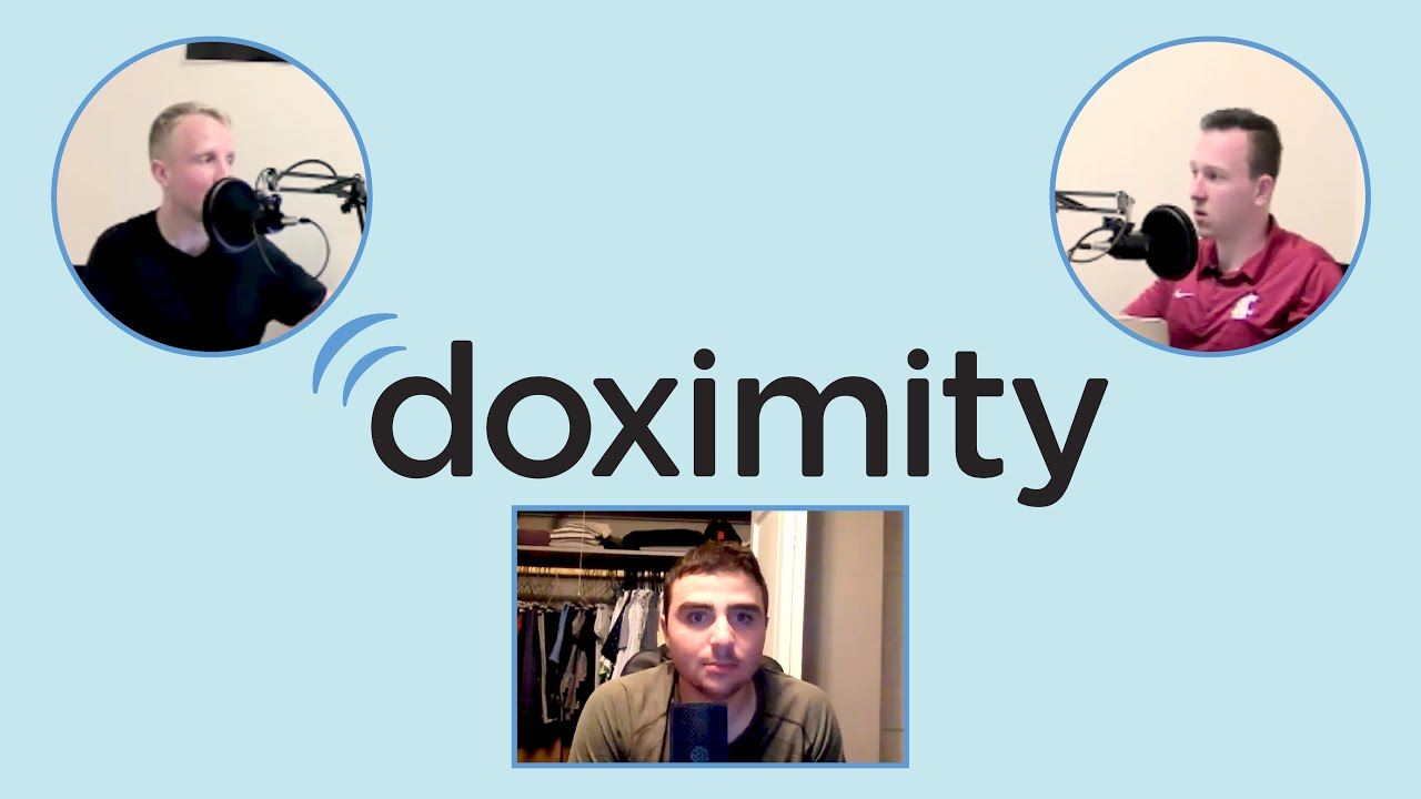 Will Doximity Inc (DOCS) Lag the Rest of the Stocks in the ...