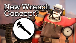New Wrench Concept