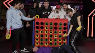 FaZe Clan vs. Connect Four - $10,000 Challenge