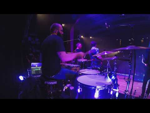 Chris Allison - Plini - Other Things (Live in London) Drum Cam