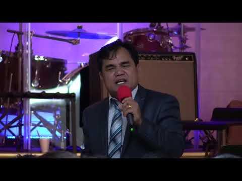 KCRC Omaha Rev Ner Clay  sermon 9:17:2017