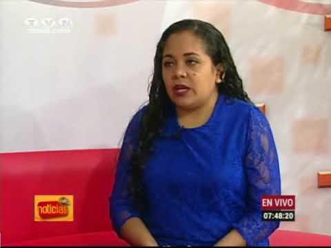 Mariuxi Navarrete  Gestora Cultural  (Café Noticias Ecuador)