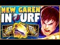 *THIS BROKE THE GAME* FROM WORLDS STAGE TO URF (THEY CAN'T RUN) - League of Legends