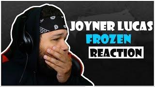 😢😢 REACTION !! 😢😢 Joyner Lucas - Frozen