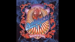 Gambar cover Dokken-Kiss of Death [HQ]