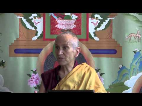 Dharma and Sangha Jewels in depth
