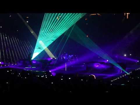 Metallica Puerto Rico Live! - World Magnetic Tour 2010 (720p)