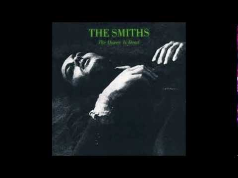 The Smiths - Frankly, Mr. Shankly