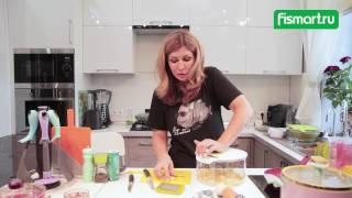 Потрошка по деревенски, Ирина Агибалова готовит вместе с Fismart.ru
