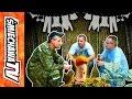 """Grzybobranie """"u Szwagra"""" - Video Dowcip"""