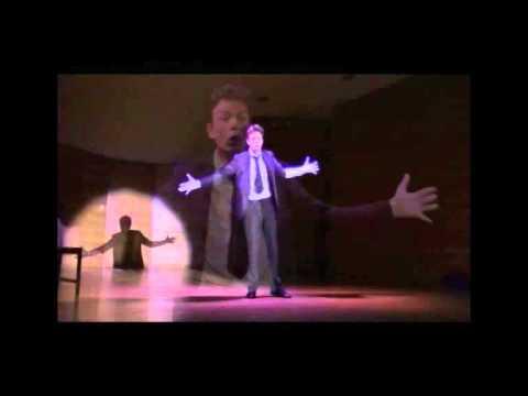 Mr. Cellophane - Jérôme-Davy Tabet (CHICAGO)