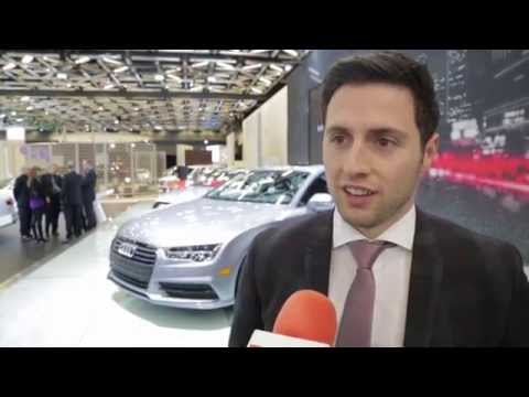 Montreal.TV | Charity Preview of the Montreal International Auto Show