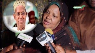 Polémique sur l'enterrement de Sidy Lamine - Enfin, sa sœur Salma Niass fait des révélations