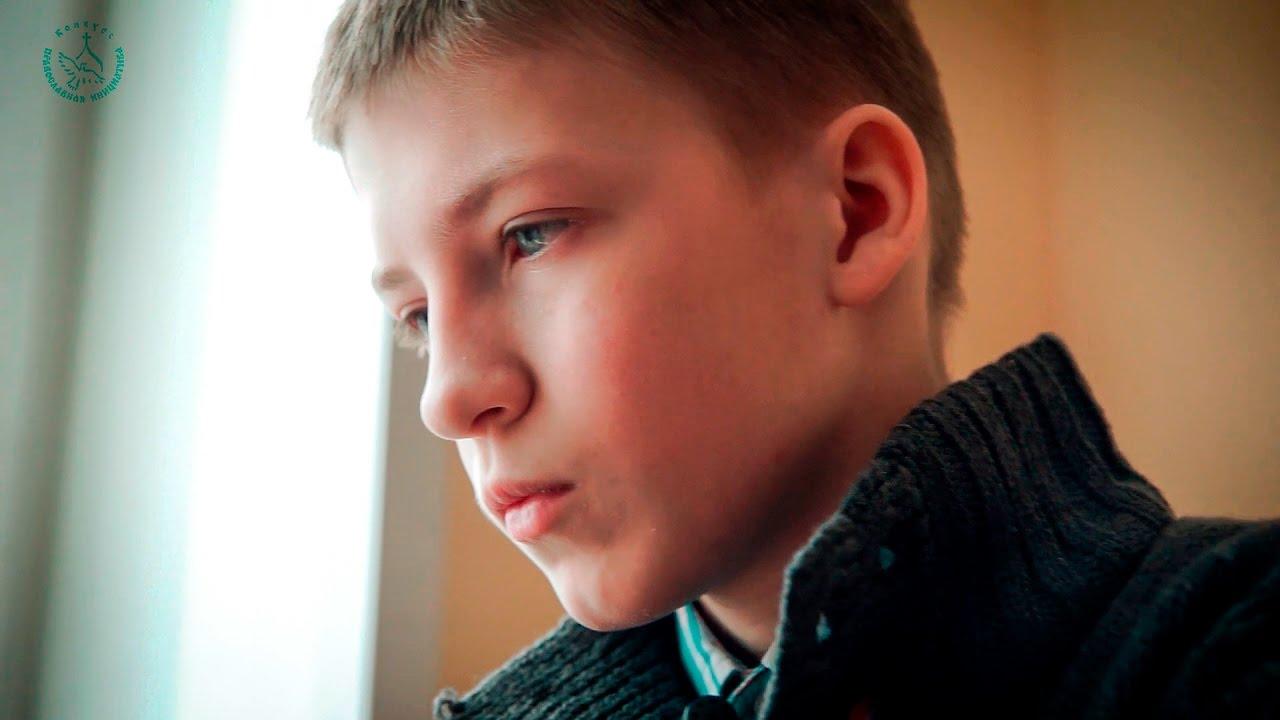 детей фото 13 лет