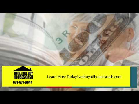 We Buy Houses Atlanta Georgia [ 678-671-6644 [ Sell My House Fast Atlanta Georgia