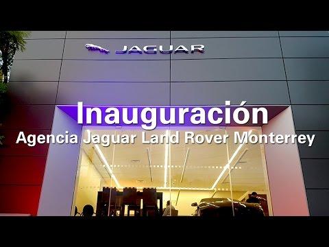 Jaguar Land Rover | Agencia en Monterrey