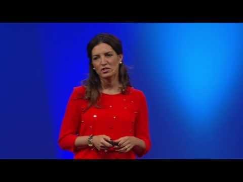 Give women credit: Özlem Denizmen at TEDxAthens