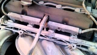Работа двигателя Duratec 16V Sigma (Zetec-S) 1,6/100 л.с. Focus 2(, 2014-04-03T17:38:51.000Z)