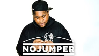 Fatboy on Losing 60 Pounds, Plans of Making Babies, Top 50 Rappers, Nipsey Hussle & More