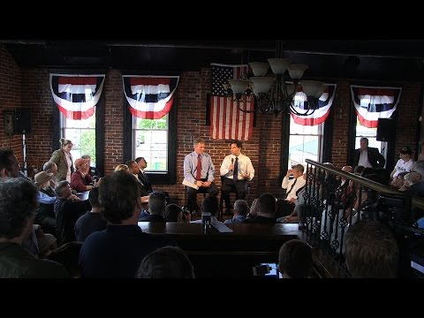NH senate race is one to watch