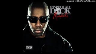 Inspectah Deck - Gotta Bang (Ft Kurupt & Billy Danze)