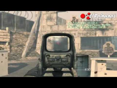 Vídeo análisis / review Call of Duty: Modern Warfare 2 - X360/PS3