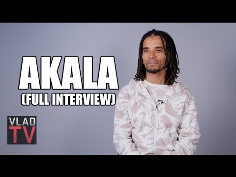 Akala (Full Interview)