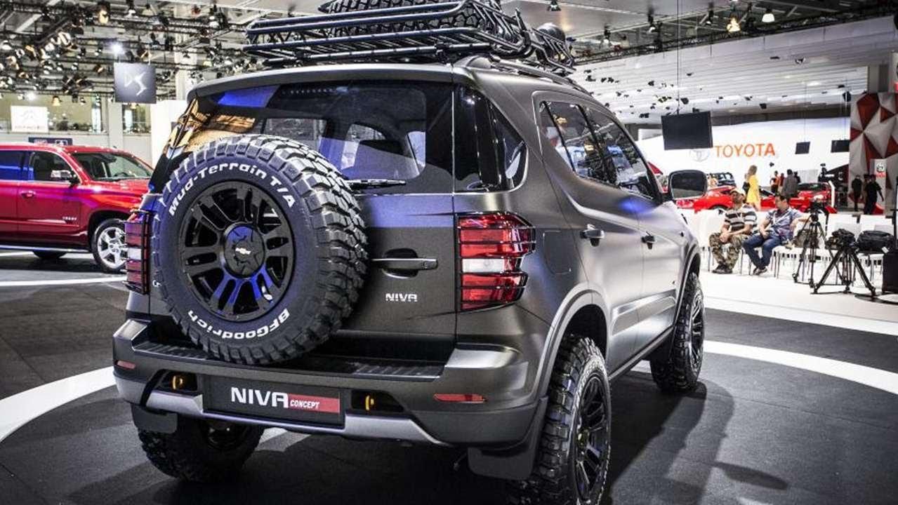 166 chevrolet niva 2016 russian super auto youtube