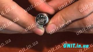 Ручка со скрытой камерой высокого разрешения(Купите прямо сейчас: http://www.4safe.com.ua/cat35/ER015 Вашему вниманию предлагается ручка со скрытой камерой высокого..., 2011-04-29T11:34:07.000Z)