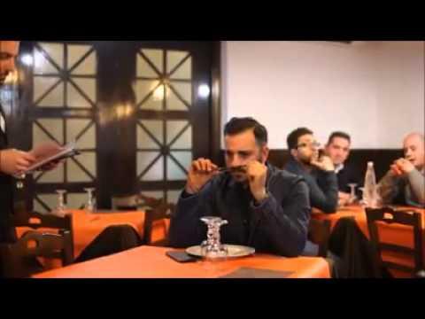 Barzelletta siciliana: al ristorante