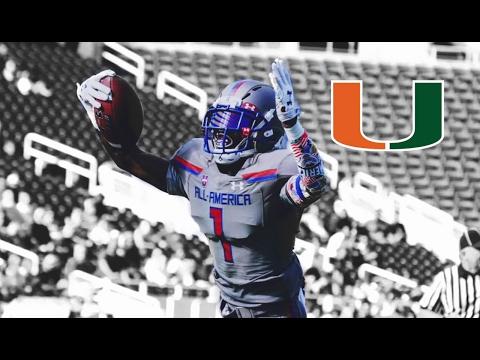 Jeff Thomas | Welcome To The U |