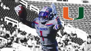 Jeff Thomas | Welcome To The U |