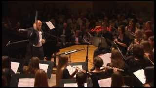 POMP AND CIRCUMSTANCE MARCH No.1 - Sir Edward Elgar - Pihalni orkester KGBL - dirigent Andrej Zupan